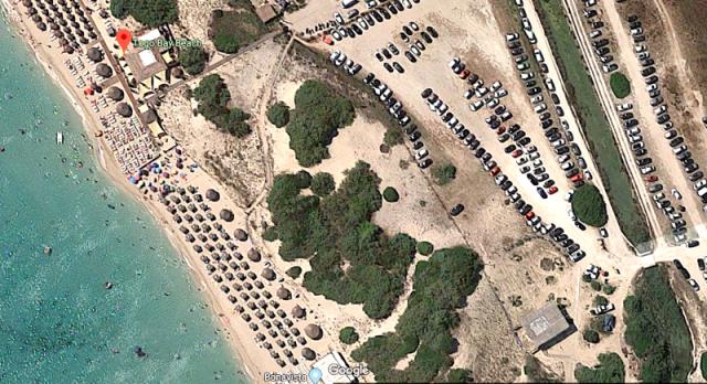 Passerella per disabili-località Padula Fede: suggerimenti della Regione Puglia e determinazioni del Comune di Porto Cesareo